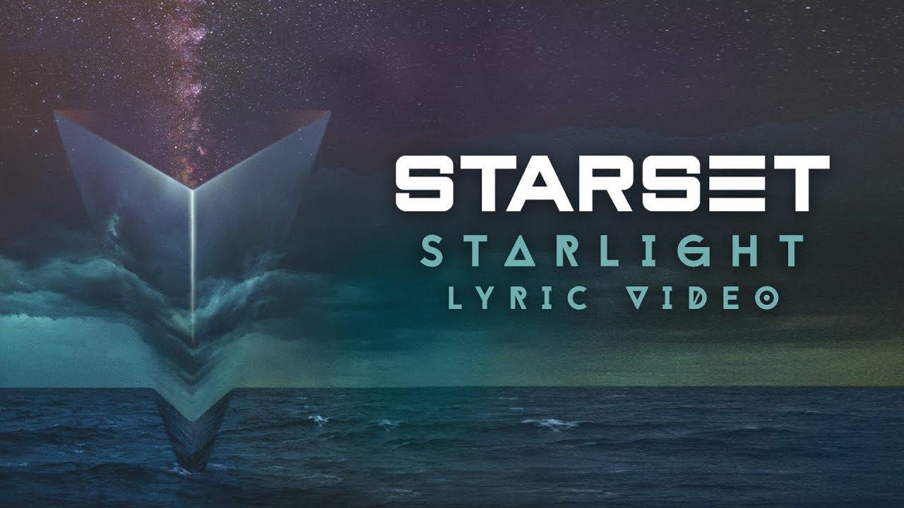 Download Starset - Starlight (Official Lyric Video)
