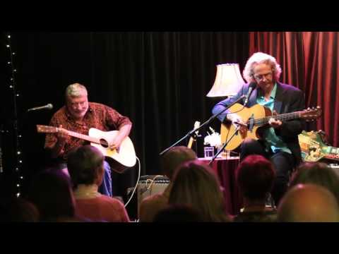 video:The Quitters - Compadres In the Old Sierra Madre by Paul Chrisman aka Woody Paul