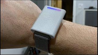 Este producto es realmente una maravilla tú termostato personal EMBR WAVE