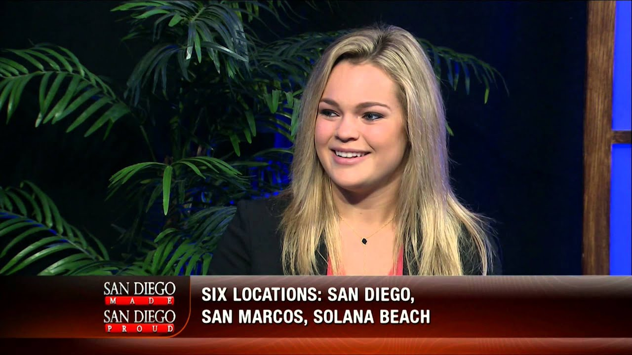 Nice Lauren Coles Discusses Coles Fine Flooring History On San Diego Made San  Diego Proud