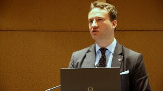 The future of eurozone's economic and energy policy : mark hauptmann