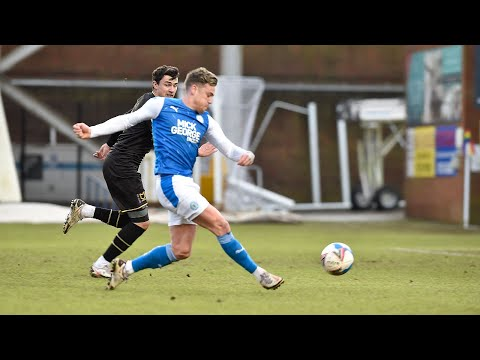 Peterborough Milton Keynes Goals And Highlights