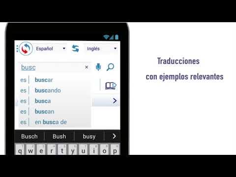 Reverso Traductor Diccionario Aplicaciones En Google Play
