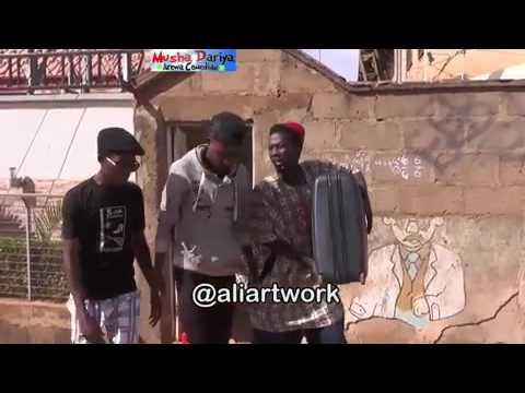 Download Neman auren zara buhari