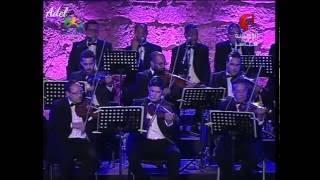 زياد غرسة  - فوندو شوشانة (حفل قرطاج 2016)