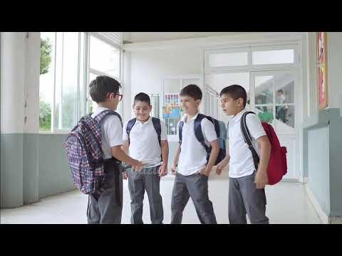 DEEN ASSALAM (Official Video Clip) SULAIMAN AL-MUGHNI