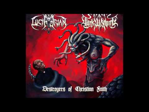 LUCIFERIAN - God of Forbidden Light (DISSECTION cover)
