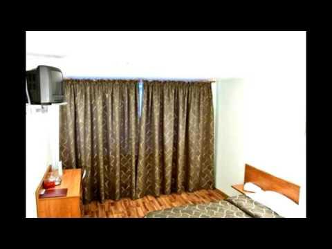 Видео - Гостиница «69 параллель» : Мурманск, Россия : Обзоры и описания гостиниц и апартаментов