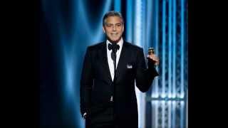 Как выглядит американский актер Джордж Клуни (George Clooney) в свои 54 года (2015 г)