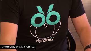 Hamilton CBD Series 1 - Dynamo6
