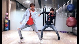 BTS DNA DANCE COVER MP3