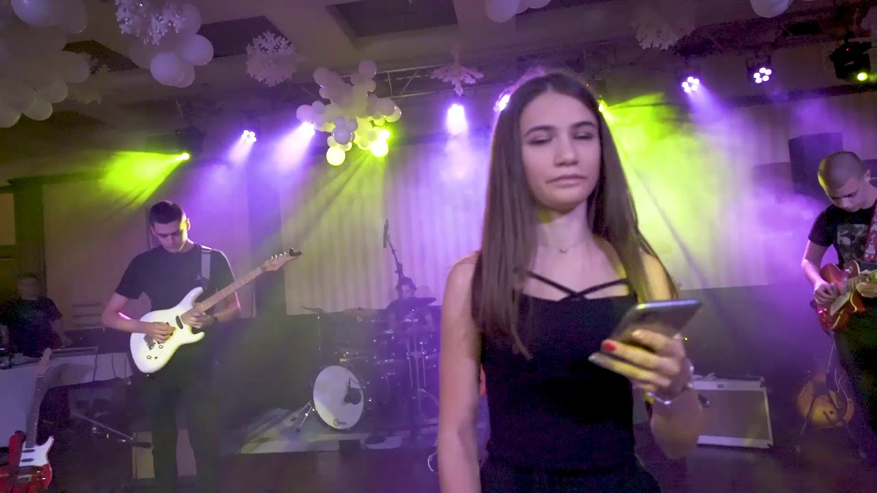 AFTER SHOCK - Seven Nation Army - YouTube