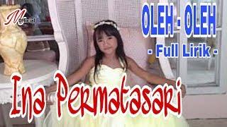 INA (Zainatul Hayat) !! OLEH - OLEH !! Cover FULL LIRIK