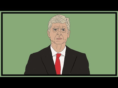 Arsène Wenger - Former Arsenal Manager: A Football Life