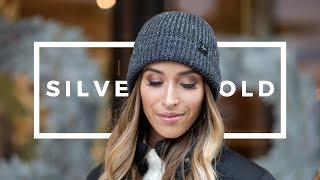 Love Your Melon - The Silver and Gold Collection