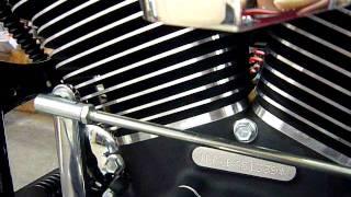 moteur qui claque 66