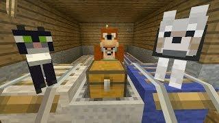 Minecraft Xbox - Pushy Pirates [208]