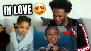 Nieces First Reaction To Tnt Boys | And I Am Tell