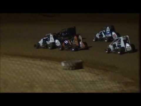 10-17-2015 Gator Motorplex Heat Race 3