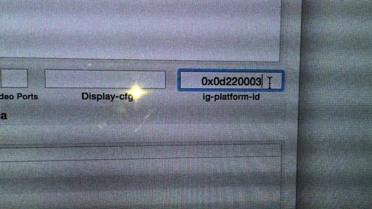 Enabling dual displays on R9 290X with Yosemite Hackintosh by knittycatkitty