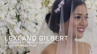 Baixar Lexi and Gilbert: A Wedding at Manila Cathedral