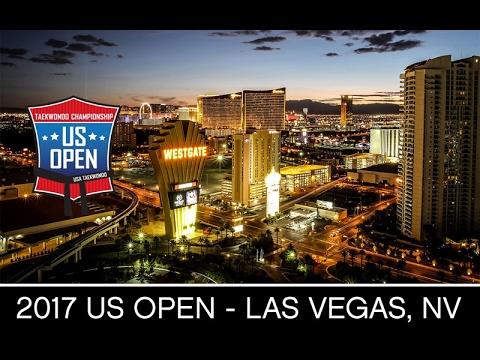 Taekwondo US Open 2017 - Day 2 - Ring 6 LIVE