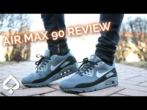 Nike Air Max Ultra Essential Review And On Feet