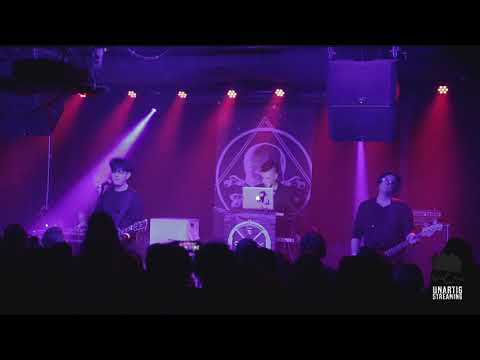 Clan of Xymox live at Saint Vitus on March 26, 2018