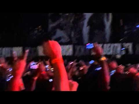 """Rob Zombie Live Mexico 2014 """"Dead City Radio and the New Gods of Supertown"""" Hell & Heaven"""