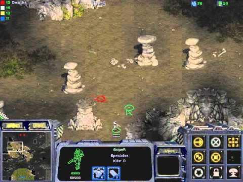 TkO-TeaLaGe/TkO-Gambit vs Tri[p]/Tri[Saber] 1