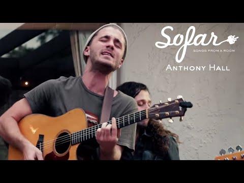 Anthony Hall - Reality   Sofar Las Vegas