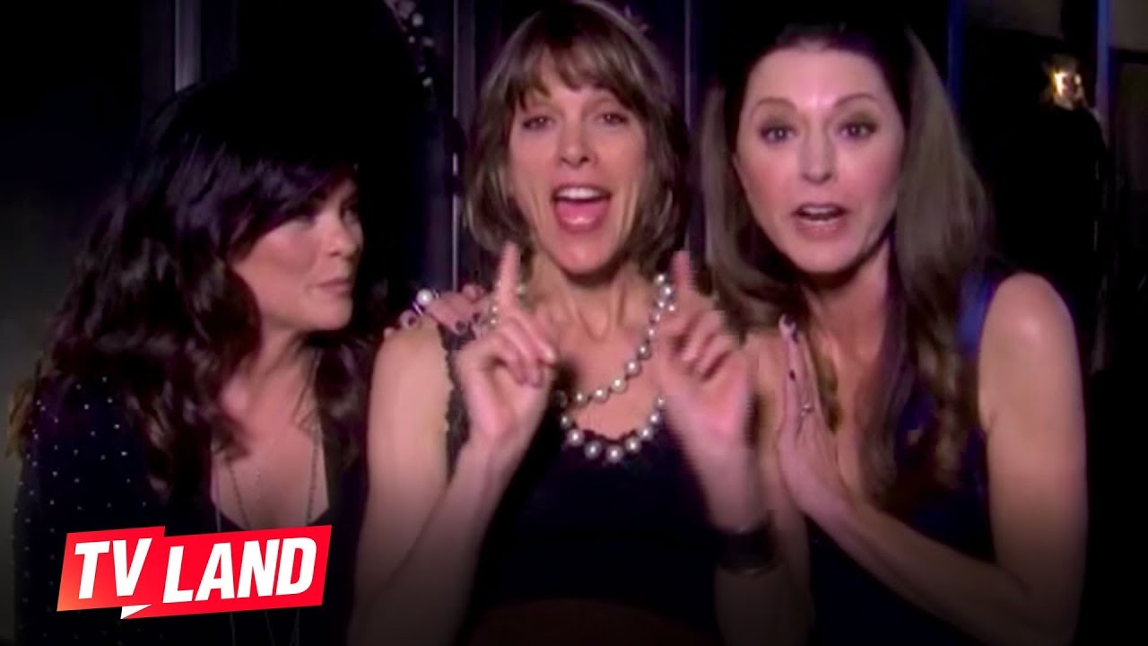 Download The TV Land Awards: Backstage with Hot In Cleveland Cast