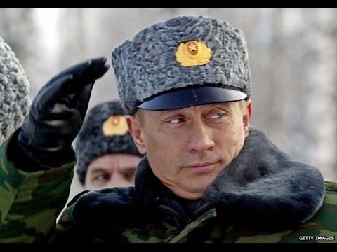 Vlademir Putin Dosyası - Bilinmeyen Putin