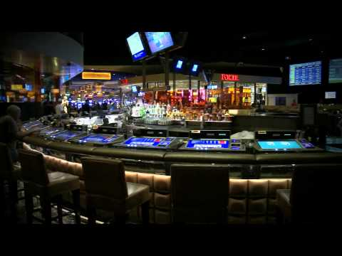 Race & Sports Book Bar Opening | Caesars Palace Las Vegas