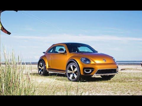 Volkswagen MATO Al Beetle 2019 último Modelo