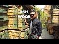 EP 08 ASH Wood - TIMBER MARKET Video Profile - HINDI