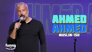 Ahmed Ahmed - Muslim-ish: Stand-Up Special From The Comedy Cube