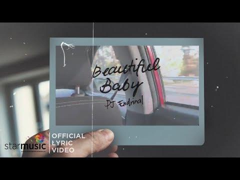 Beautiful Baby - PJ Endrinal (Lyrics)