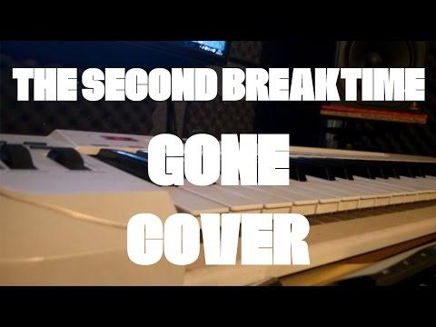 THE SECOND BREAKTIME - GONE [FULL COVER]