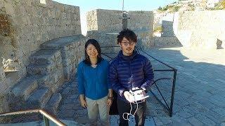 Dubrovnik | Silent Dronie (Selfie+Drone) Clip thumbnail