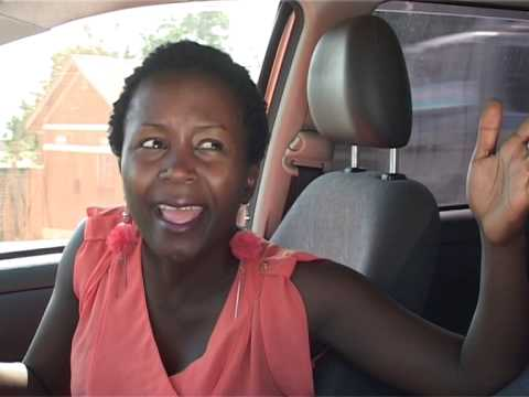 Download Kansiime Anne drives with an expired permit. African comedy