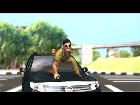 Singham Returns - Eve Teasing Promo