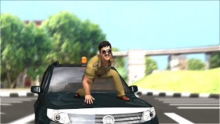 Singham Returns - Eve Teasing Promo