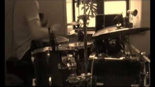 Go Go Gadget Gospel - Drum Cover