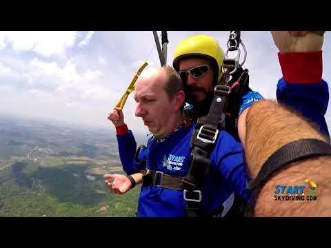 Startskydiving.com Eric Edwards