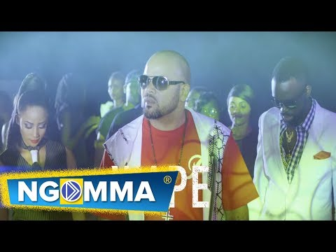 Bongolos ft Asteria - Wape ( Official Music Video )