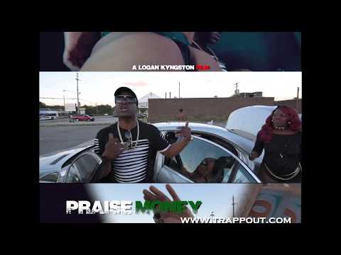 Trapp Out - Nobody Promo ft. Praise Money (Rap Song)