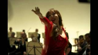 "Youth - La giovinezza (colonna sonora finale) - ""Simple Song #3"" - Sumi Jo"