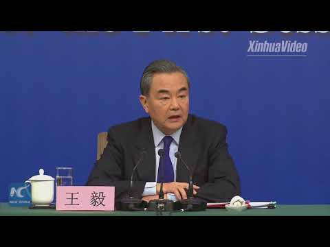 Belt and Road Initiative follows int'l rules, market principles: Chinese FM