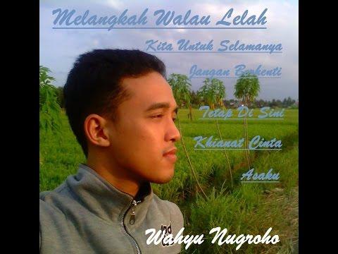 Wahyu Nugroho - Khianat Cinta